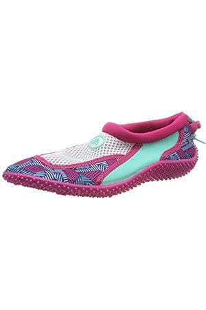 Trespass Trespass Mädchen SQUIDETTE Aqua Schuhe, Mehrfarbig (Pink Lady Print PLN)