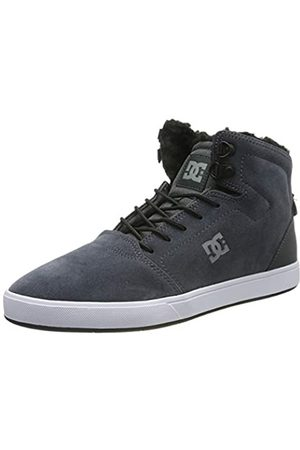 DC DC Shoes Herren Crisis Wnt - High-top Shoes for Men Schlupfstiefel