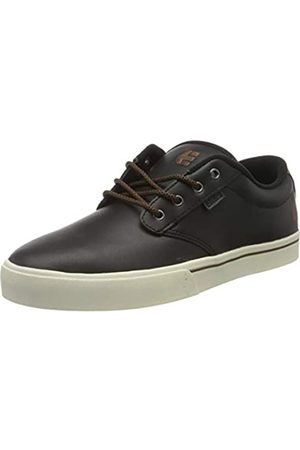 Etnies Etnies Herren Jameson 2 Skateboardschuhe, Schwarz (349-Black/Brown/Green 349)