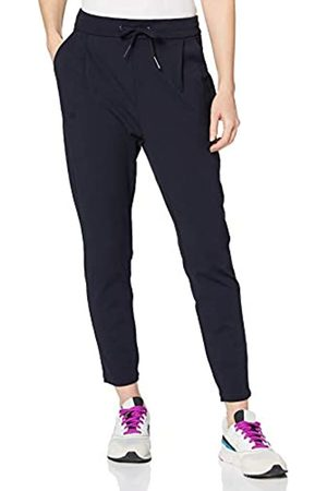 Vero Moda VERO MODA Damen Relaxed Hose Vmeva Mr Loose String Pants Noos