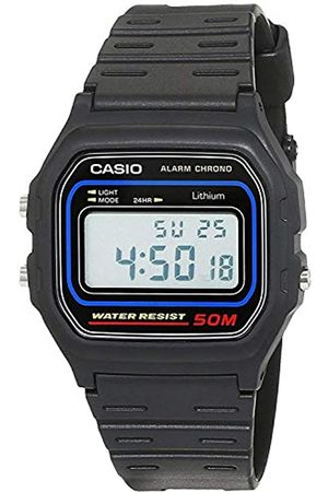 Casio Casio Collection Herren-Armbanduhr W591VQES