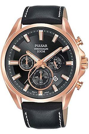 Pulsar Pulsar Quarz Uhr mit Edelstahl Armband 8431242963686
