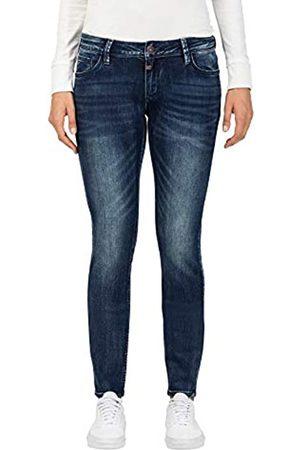 Timezone Damen Tight Aleena Skinny Jeans