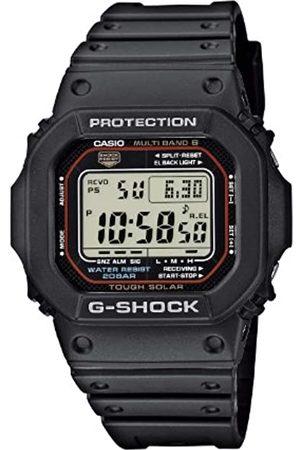 Casio Casio G-Shock Herren-Armbanduhr Funk-Solar-Kollektion Digital Quarz GW-M5610-1ER