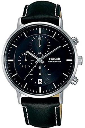 Pulsar PulsarHerren-ArmbanduhrAnalogQuarzLederPM3081X1