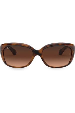 Ray-Ban Sonnenbrille in Schildpattoptik