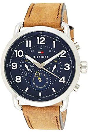 Tommy Hilfiger Herren-Armbanduhr Briggs