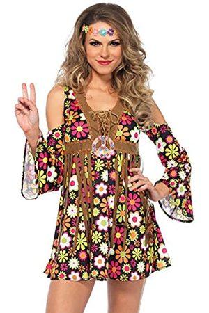 Leg Avenue LEG AVENUE 85610 - Starflower Hippie, S