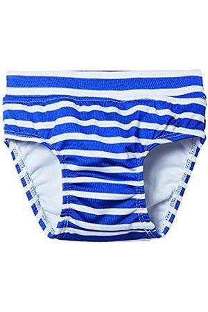 Steiff Baby-Jungen Strand Overall Badeanzug