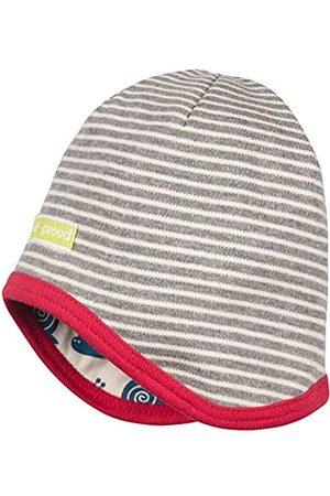 loud + proud Loud + proud Baby-Unisex Wendemütze aus Bio Baumwolle, GOTS Zertifiziert Mütze