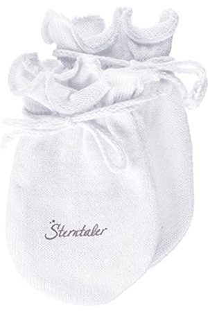 Sterntaler Sterntaler Kratzfäustel Jersey für Babys, Alter: 0-6 Monate