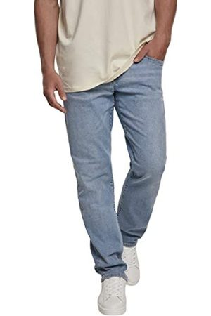 Urban classics Urban Classics Herren Relaxed Fit Jeans Hose