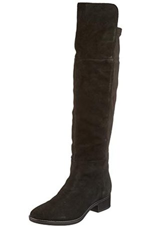 Geox Geox Damen D FELICITY I Over-the-Knee Boot