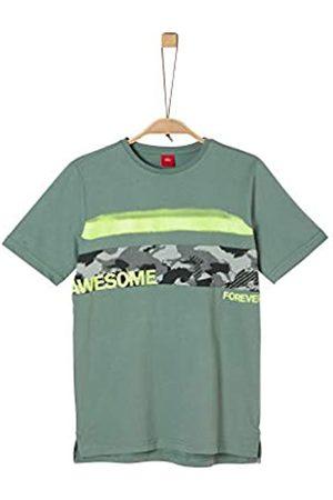 s.Oliver S.Oliver Junior Jungen Kurzarm T-Shirt
