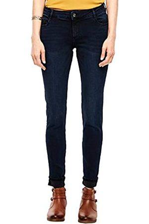 s.Oliver S.Oliver Damen 14.909.71.5033 Skinny Jeans