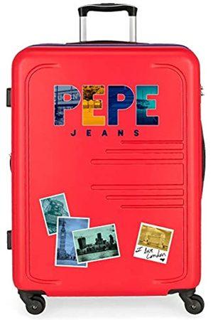 Pepe Jeans (PEPEB) Pepe Jeans (PEPEB) Edison Moda (Rojo)
