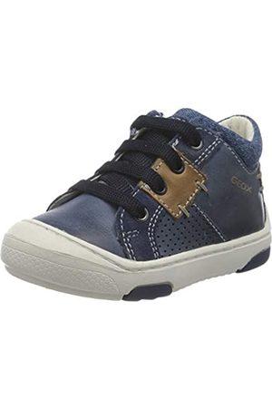 Geox Geox Baby Jungen B JAYJ Boy B Sneaker, Blau (Navy C4002)