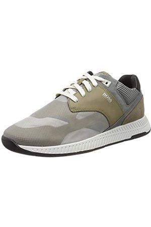 HUGO BOSS BOSS Herren Titanium_Runn_trmx 10214595 01 Sneaker, Beige (Open Beige 280)