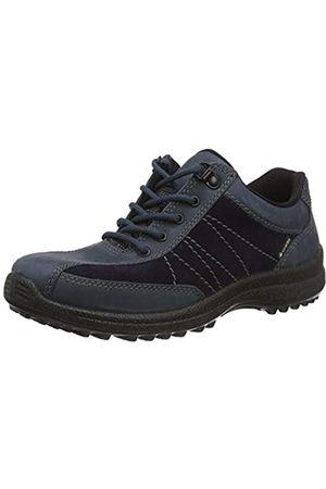 Hotter Hotter Damen Mist GTX Walking-Schuh, Blue River-Navy