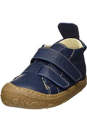 Däumling Däumling Unisex Baby Nedal Sneaker, Blau (Laya Jeans 42)