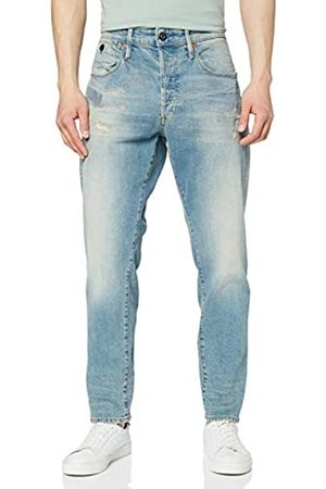 G-Star G-STAR RAW Herren Loic Relaxed Tapered Loose Fit Jeans