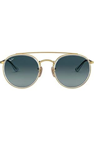 Ray-Ban Ray-Ban Unisex-Erwachsene RB3647N-91233M Sonnenbrille