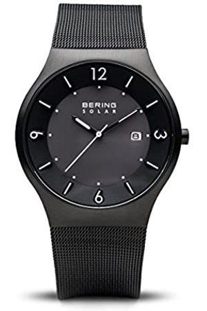 Bering BERING Herren-Armbanduhr Analog Solar Edelstahl 14440-222