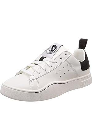 Diesel Diesel Damen S-clever Low W Sneakers, Weiß (H1527 H1527)