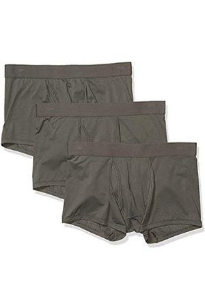 Goodthreads Goodthreads 3-Pack Lightweight Performance Knit Trunks-Underwear