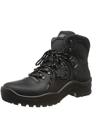 Grisport Grisport Unisex-Erwachsene Adventure Walker Trekking- & Wanderstiefel, Schwarz (Black 001)