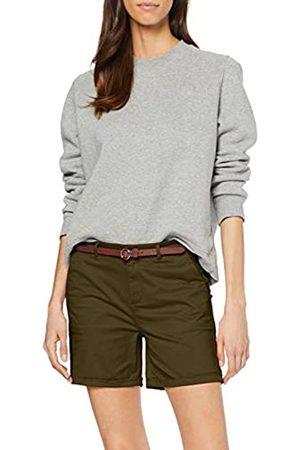 Scotch&Soda Scotch & Soda Maison Damen Longer Length Chino, Sold with a Belt Shorts