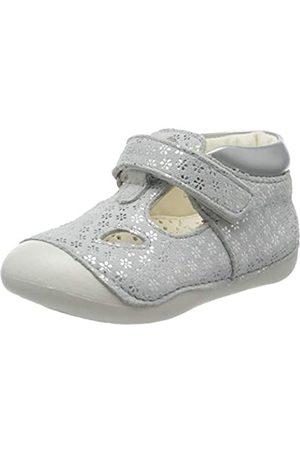 Geox Geox Baby Mädchen B TUTIM A Sneaker, Weiß (White C1000)
