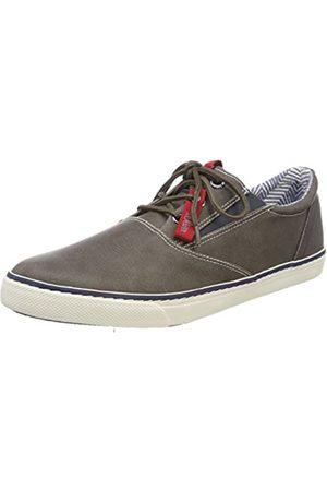 s.Oliver S.Oliver Herren 13603 Sneaker, braun (pepper)