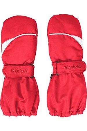 Playshoes Playshoes Kinder-Unisex Skifäustlinge Skihandschuhe Thinsulate warme Winter-Handschuhe mit Klettverschluss