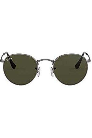 Ray-Ban Ray-Ban MOD. 3447 Ray-Ban Sonnenbrille MOD. 3447 Rund Sonnenbrille 50