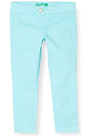 Benetton United Colors of Benetton Mädchen Pantalone Hose