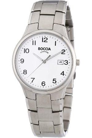 Boccia Boccia Herren-Armbanduhr Titan Trend 3512-08