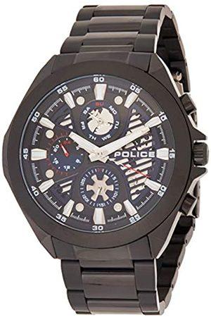Police Police Klassische Uhr PL15654JSB.03M