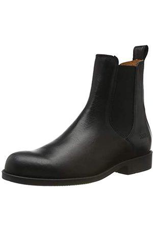 Aigle Aigle Herren Caours Chelsea Boots, Schwarz (Black 001)