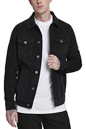 Urban classics Urban Classics Herren Jeansjacke Jacke Corduroy Jacket
