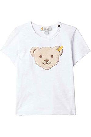 Steiff Steiff Baby-Mädchen T-Shirt Kurzarm, L001913401