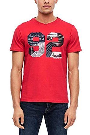 s.Oliver S.Oliver Herren 13.002.32.5356 T-Shirt
