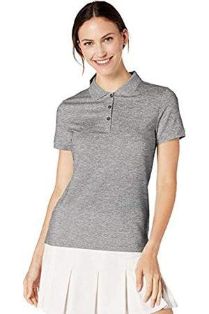 Amazon Amazon Essentials Damen-Poloshirt mit kurzen Ärmeln