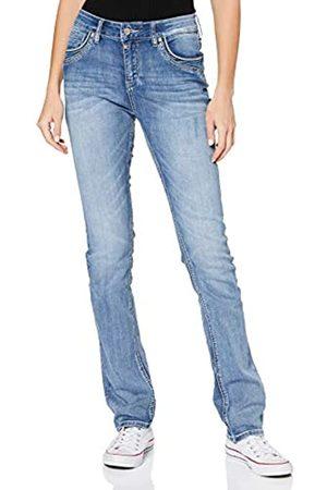 Timezone Damen Slim Tahilatz Womenshape Straight Jeans