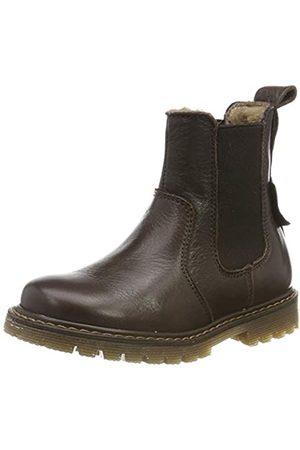 Bisgaard Bisgaard Mädchen Neel Chelsea Boots, Braun (Brown 300)