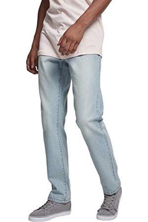 Urban classics Urban Classics Herren Relaxed 5 Pocket Loose Fit Jeans