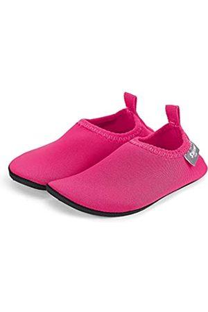 Sterntaler Sterntaler Mädchen Aqua Schuhe, Pink (Magenta 745)
