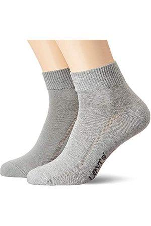 Levi's LEVIS 168SF MID CUT 2P Socken, Herren