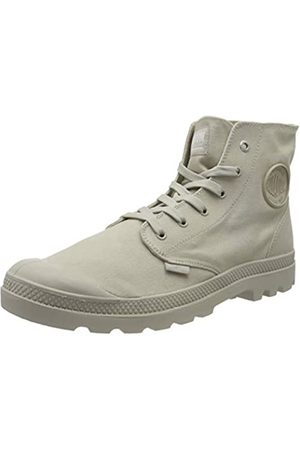 Palladium Unisex Pampa Hi Mono Chrome Hohe Sneaker, (Rainy Day K76)