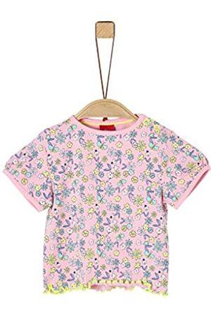 s.Oliver S.Oliver Junior Baby-Mädchen 405.10.004.12.130.2020422 T-Shirt